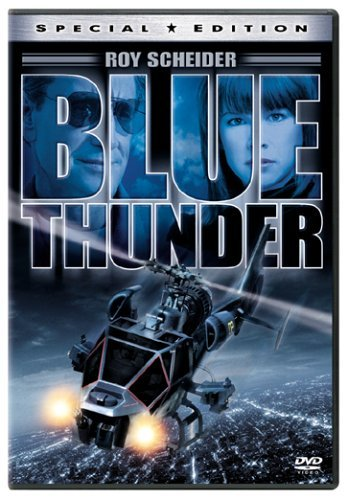 Blue Thunder 1983 Filmomanija Crtaciorg Forum