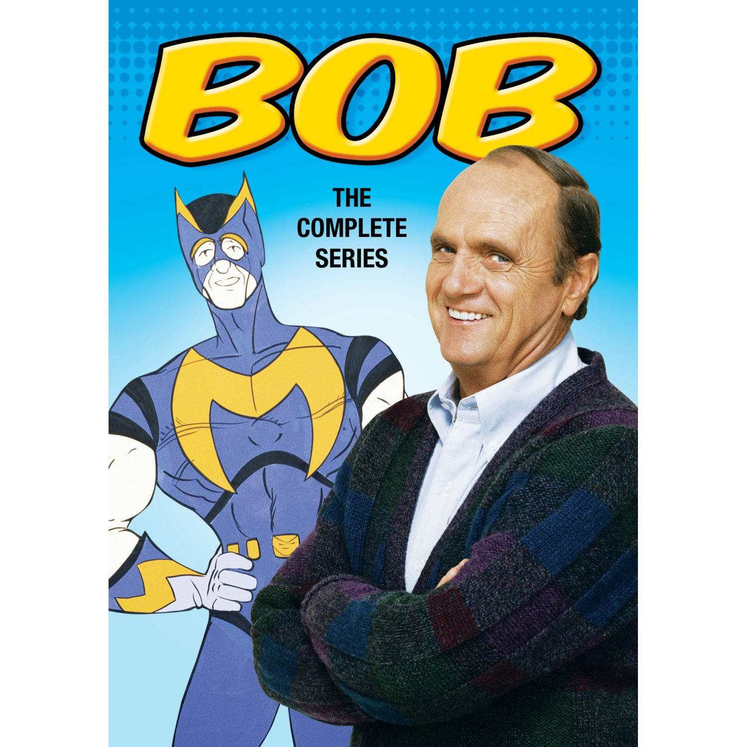 The Bob Newhart Show The Complete Series DVD