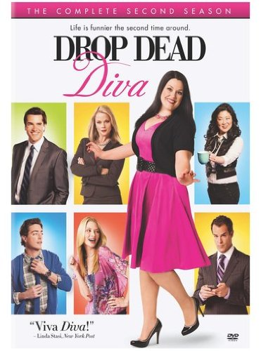 The aisle seat by andre dursin - Drop dead diva watch series ...