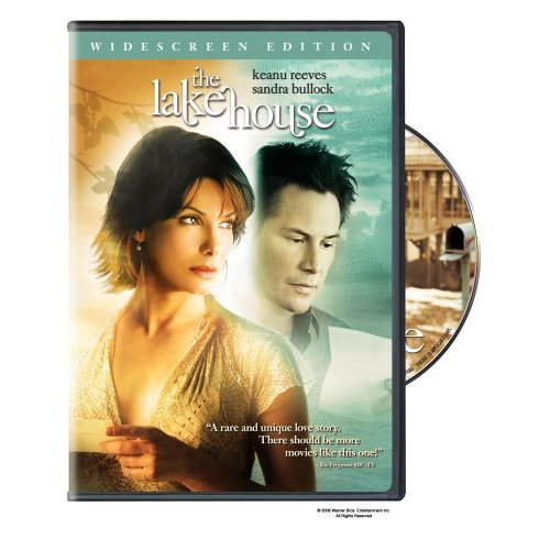 The Lake House (2006):