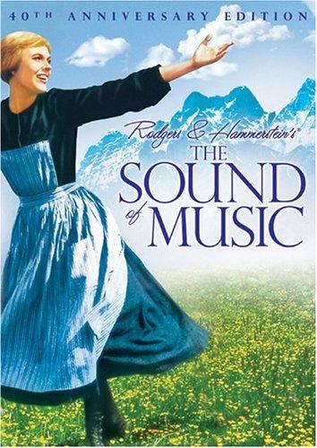 فيلم الاستعراضى الرومانسى Sound Music